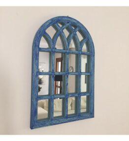 Kafes El Boyaması Aynaları 50x70 cm